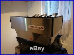 La Marzocco Linea Digital Panel Commercial Coffee Espresso Machine Full Service