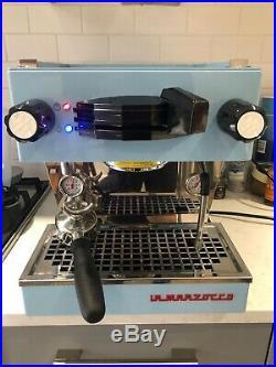 La Marzocco Linea Mini Espresso One Group Coffee Machine