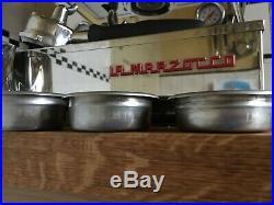 La Marzocco Linea Mini One Group Espresso Coffee Machine, Hardly used