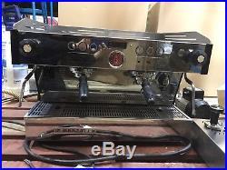 La Marzocco Linea PB AV 2 Group Espresso Machine