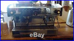 La Marzocco Linea PB AV 2 Group Espresso Machine (Auto)