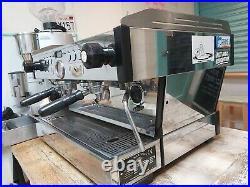 La Marzocco Linea PB AV (2 group) Espresso Coffee Machine RRP £ 9,885.00