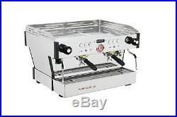 La Marzocco Linea PB Auto-Volumetric 2 Group Commercial Espresso Machine