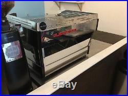 La Marzocco Linea PB Espresso Machine 5 Months Old