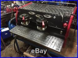 La Marzocco Strada EE 2 Groups Espresso Machine