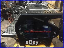 La Marzocco Strada Ep 2 Groups Espresso Machine