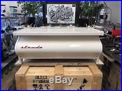 La Marzocco Strada Ep Espresso Coffee Machine Commercial Multi-boiler Cappuccino