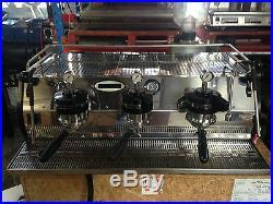 La Marzocco Strada MP Espresso Coffee Machine Cafe Commercial No Grinder