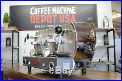 La Nuova Era Altea 2 Group Commercial Espresso Coffee Machine