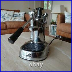 La Pavoni Coffee Machine