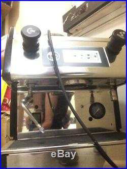 La Pavoni (Commercial) Espresso Coffee Machine Single Station