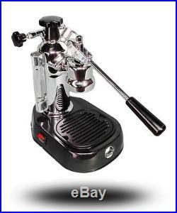 La Pavoni EN Europiccola Espresso Coffee Machine & Naked Portafilter 51mm