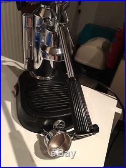 La Pavoni Europiccola 0,8l Espresso Coffee Machine