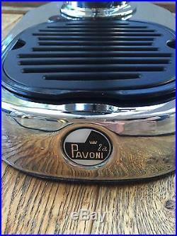 La Pavoni Europiccola 8 Cups Espresso Coffee Machine