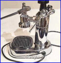 La Pavoni Europiccola Lever Double Switch Espresso Coffee Machine Made in Italy