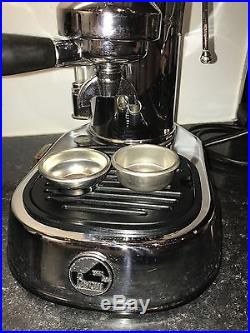 La Pavoni Europiccola Lever Espresso Coffee Machine