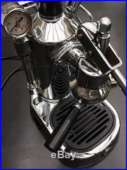 La Pavoni Professional Espresso Machine Coffee W1000 240V