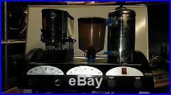 La Pavoni Semi Auto 2 Head Group Espresso Coffee Machine