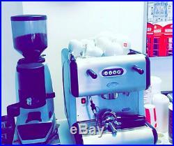 La San Marco 85 Flexa E Espresso Machine Coffee Machine