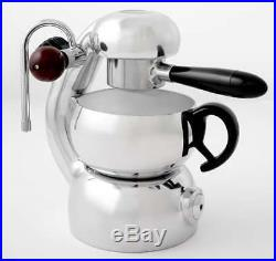 La Sorrentina Coffee Machine Espresso Maker 2.0 Latest Version atomic era
