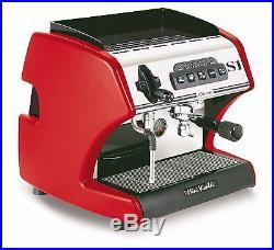 La Spaziale S1 Mini Vivaldi II Espresso & Cappuccino Dual boilers Coffee Machine