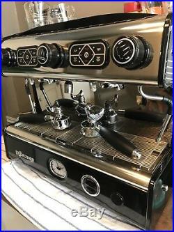 La Spaziale S2 Compact Espresso Coffee Machine