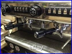 La Spaziale S2 Special commercial espresso coffee machine with Astro 12 Grinder