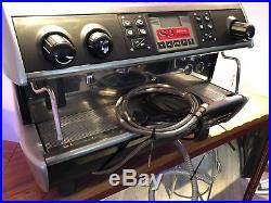 La Spaziale S3 Seletron Commercial Coffee/Espresso Machine (FREE UK DELIVERY)