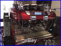 La Spaziale S40 Seletron 2 Group Espresso Machine