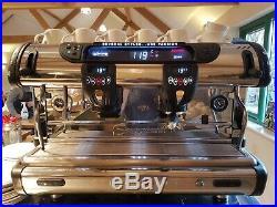 La Spaziale S40 Suprema 2 Group Espresso Machine