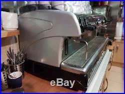 La Spaziale S5 3 Group Coffe Espresso Machine