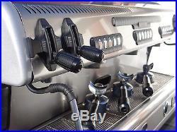 La Spaziale S5 3 Group Espresso / Coffee Machine (Brand new Original Panels)