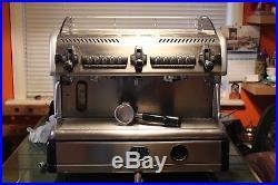 La Spaziale S5 Compact Espresso coffee machine