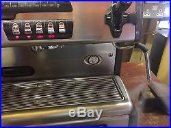 La Spaziale S5 EK 2 Group Auto Espresso Machine