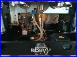 La Spaziale S5 EK 2 Group Compact Espresso Commercial Coffee Machine For Cafe
