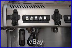 La Spaziale S5 EK Compact 2 Group Traditional Espresso Machine
