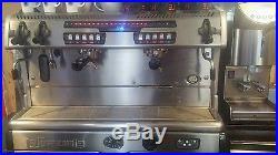 La Spaziale S5 EK TA 2 Group Commercial Espresso Coffee Machine