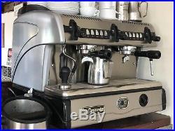 La Spaziale S5 GROUP 2 Industrial Coffee / Espresso Machine
