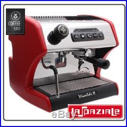 La Spaziale Vivaldi 1 group Coffee Espresso Machine Light Commercial / Home