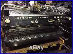 La marzocco Gb5 Av3 Espresso Coffee Machine