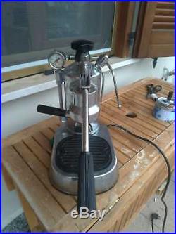 La pavoni Professional Espresso Coffee Machine Kaffeemaschine Espressomaschine