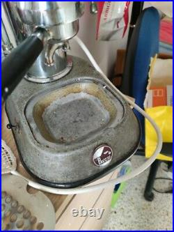 La pavoni europiccola coffee rare Espresso Coffee Machine caffe italy italian