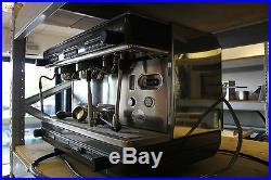 Lacimbali M32 Dosatron DT2 espresso coffee machine