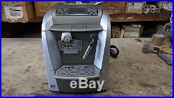 LavAzza BLUE Espresso Cappuccino Coffee Cartridge Capsule Pod Machine