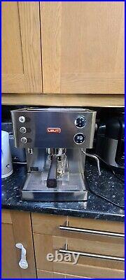 Lelit Elizabeth PL92T Espresso Coffee Machine