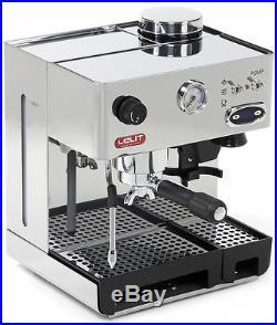 Lelit Espresso Coffee Machine PL42TEMD