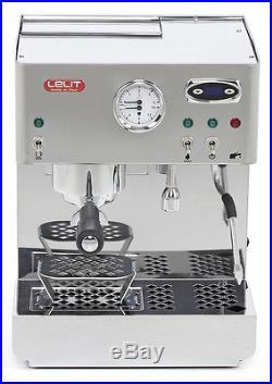 Lelit Espresso PL60 PLUST Coffee Machine