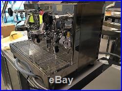 Lelit GIULIETTA PL2S 2 Group Semi Automatic Espresso Machine-ret8439
