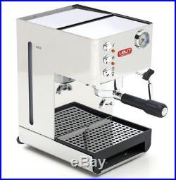 Lelit PL041EM Anna Italian Espresso Cappucino Coffee Machine not Rancilio Silvia