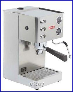 Lelit PL91T Espresso Coffee Machine New 2016